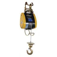 Tời điện mini cầm tay 160kg - 30m