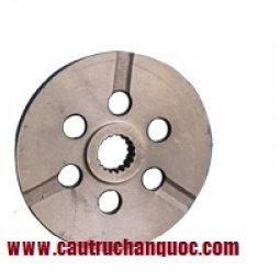 Đĩa phanh Brake wheel Brake Disc 1 tấn palang hàn quốc