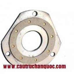 Đĩa phanh Moving core Brake Disc 10 tấn palang hàn quốc